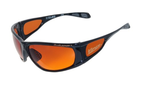 Official BluBlocker Black Viper - Blublocker Sunglasses