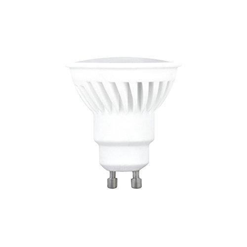 3x GU10 10W LED souce d'éclairage blanc froid 6000K 900 LUMEN Spot remplacé 66W Ampoule Lampe àéconomie d'énergie Ampoule classe énergétique A+ Forever