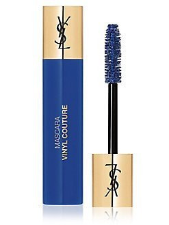 ascara Vinyl Couture, #5 I'm in Trouble, Deluxe Travel Size, 0.06 oz (Yves Saint Laurent Eye Mascara)