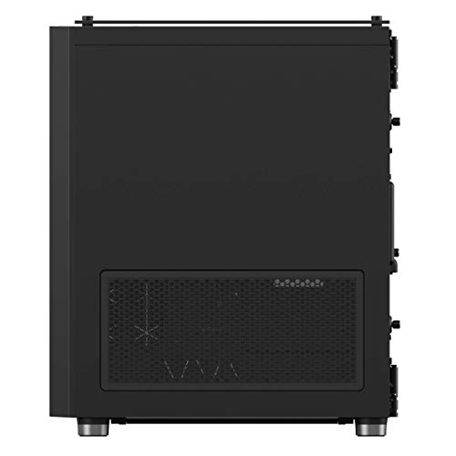 Corsair Crystal 680X RGB ATX Mid Tower Case