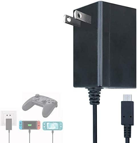 充電 器 スイッチ