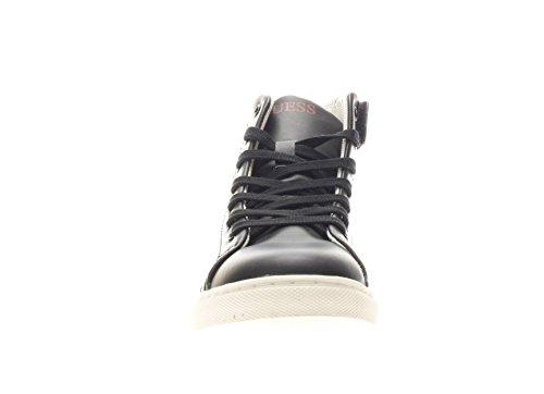 Guess - Zapatillas para niño negro