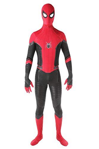 Cuckoo Kid Bodysuit Cosplay Adult Onesie Costume Spandex Lycra Superhero Zentai Suit