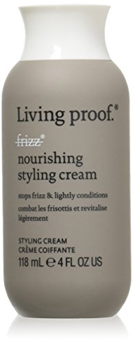 Frizz Styling Treatment - LIVING PROOF No Frizz Nourishing Styling Cream, 4 oz