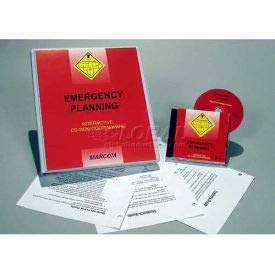 Emergency Planning CD-Rom Course (C0000680ED)