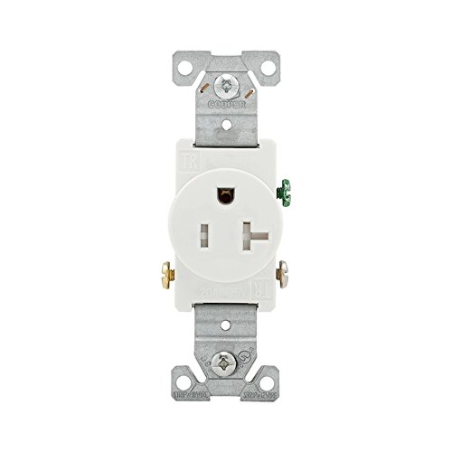 12 Outlet Single 20 Amp - 1