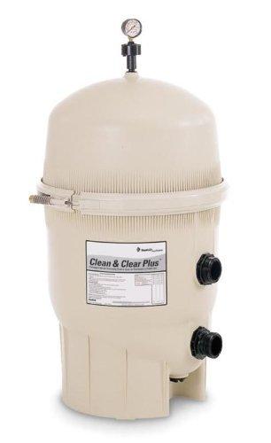 Amazon.com : Pentair 160340 CCP320 Clean & Clear Plus Cartridge In ...