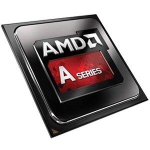 AMD A8-7600 Quad-core (4 Core) 3.10 GHz Processor - Socket FM2+OEM Pack - 4 MB - Yes - 3.80 GHz Overclocking Speed - 28 nm - AMD - 65 W - 160.3Â¿F (71.3Â¿C) - AD7600YBI44JA (Best Processor Fm2 Socket)