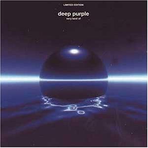 Deep Purple 30: Very Best Of (Purple Vinyl)
