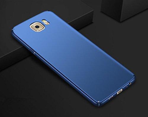 Pouces JEPER Intgrale Choc Coque Bleu Anti C7 PC Mince Protection Anti Mat Fini Telephone 7 Dur Galaxy Samsung Ultra C7 5 Galaxy pour Case Rayures Housse zSqr6wzZ