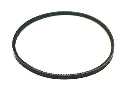 Replacement Drive Belt for Lortone QT Series Rock Tumblers, Fits Models QT-6, QT-12, and QT-66 Rock Polishers, Replaces Lortone Part Number 210-011