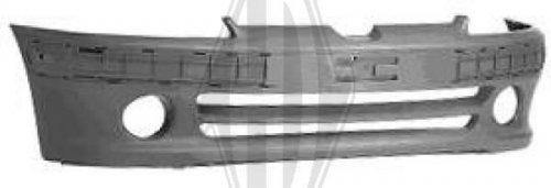 Diederichs 4210250 Bumper:
