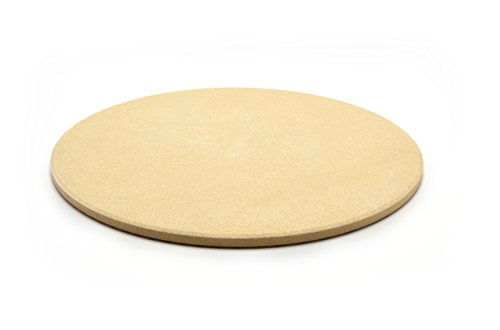 GrillPro 98154 Pizza Stone, 13'' by GrillPro