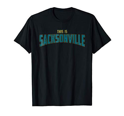 This is Sacksonville shirt Jacksonville Football
