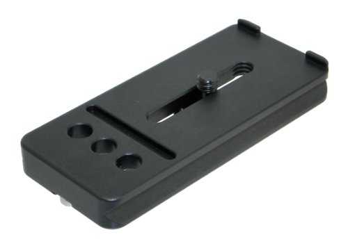 Desmond DPL85 PL-85 85mm QR Lens Plate Quick Release Arca Swiss Compatible
