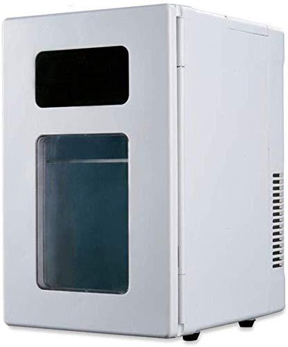 Enfriar Box Car Frigorífico, 10L Mini refrigerador termoeléctrico ...