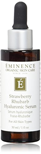 Eminence Strawberry Rhubarb Hyaluronic Serum product image
