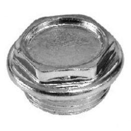 Tap/ón ciego para radiador 1 rosca derecha de Atusa