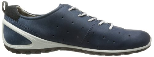 Ecco BiomLite - Zapatillas de running para hombre Azul (DENIM BLUE/DARK SHADOW58530)