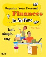 Download Organize Your Personal Finances In No Time (05) by Stanley, Debbie [Paperback (2004)] pdf