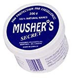 Musher's Secret – The Invisible Shield – 200 gm, My Pet Supplies