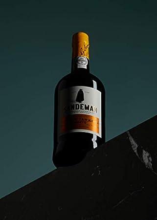 Tinto Porto Sandeman Tawny (DOC Porto) - 750 ml