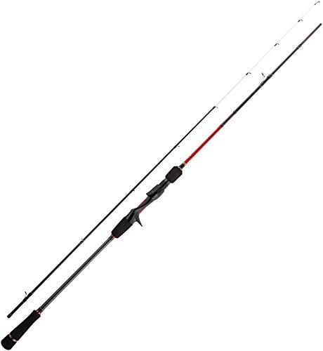 メジャークラフト タイラバロッド ベイト 3代目 クロステージ 鯛ラバ 2ピース CRXJ-B692LTR/ST 6.9フィート 釣り竿の商品画像