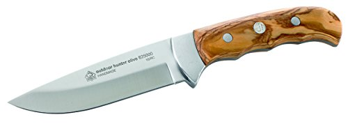 Puma IP Outdoor-Messer Gesamtlänge: 22.1cm Jagd-/outdoormesser, Mehrfarbig, One Size