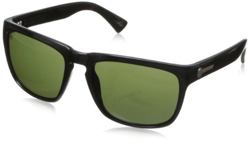 UPC 884932249528, Electric Visual Knoxville Gloss Black/OHM Grey Sunglasses