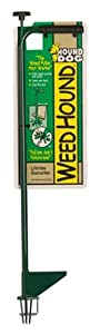 Amazon Com Hound Dog Products Hdp1 6 Weed Hound Hand