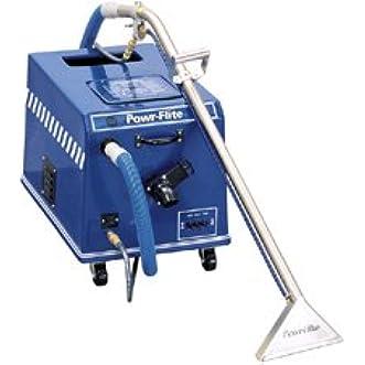 Powr-Flite 15 gallon Box Extractor Heated PFX15H-NW