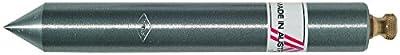 Stubai 443001 0,441 lb Cylindrical Plumb Bob