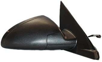TYC 1370031 Compatible with Chevrolet Passenger Side Power Non-Heated Replacement Mirror