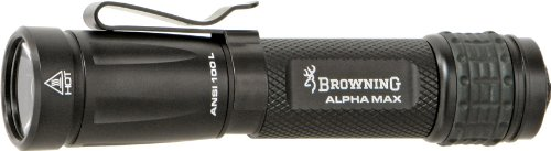Browning Tactical Hunter Alpha Max Light, Black