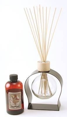 clear ball reed diffuser
