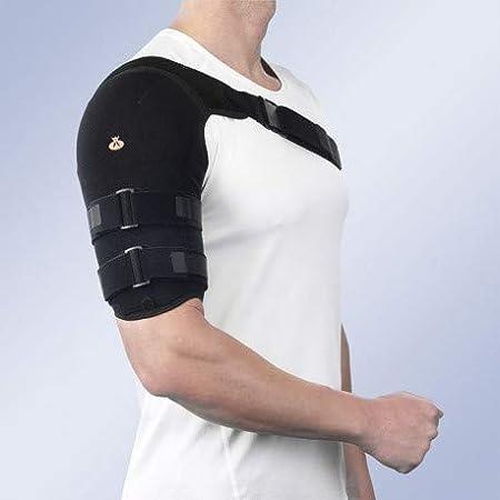 Brace de húmero en termoplástico con forro textil ORLIMAN TP-6401/TP-6402-3