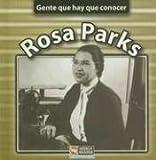 Rosa Parks, Jonatha A. Brown, 0836847628