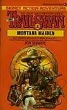 Montana Maiden, Jon Sharpe, 0451116321