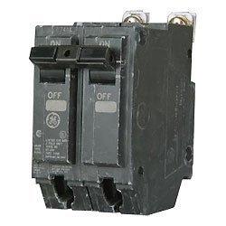 Ge Circuit Breaker 50 Amp - 4