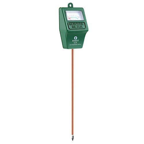FIXKIT Soil Moisture Meter