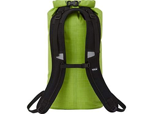 SealLine Skylake 18-Liter Minimalist Waterproof Dry Daypack, Heather Green