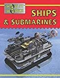 Ships and Submarines, Steve Parker, 1422217981