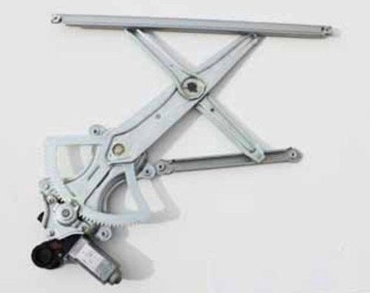 NEW FRONT RIGHT WINDOW REGULATOR FITS 2003 2004 2005 2006 2007 2008 TOYOTA COROLLA 88337 6552-6305R WL41144 741-506 (Right Window Front Toyota Corolla)