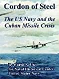 Cordon of Steel, Curtis A. Utz and United States Navy, 1410221237