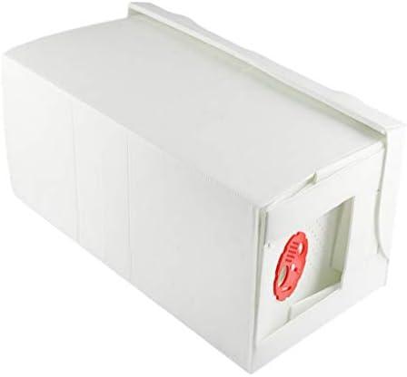 D DOLITY 収穫蜂ハイブ 蜂巣受粉箱 プラスチック 養蜂ツール 高品質 軽量 便利