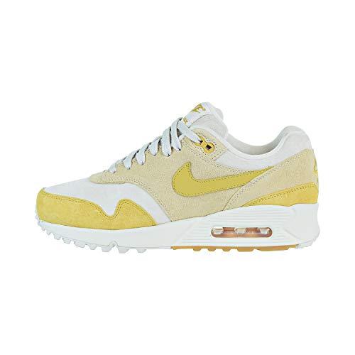 Scarpe White Donna Gold guava Nike 1 Multicolore Da Ginnastica Basse Ice Max summit wheat 90 800 Air wSSZOvq8I