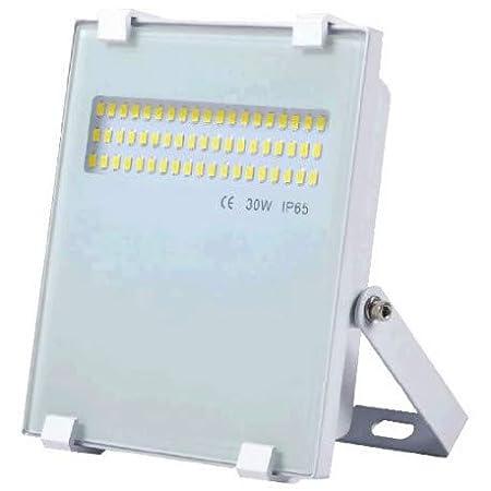 Alverlamp LSPRO2041W - Proyector led 20w 4000k blanco ...