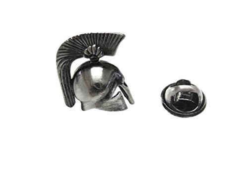 Kiola Designs Greek War Helmet Lapel Pin