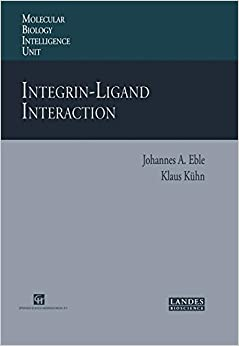 Integrin-Ligand Interaction (Molecular Biology Intelligence Unit)