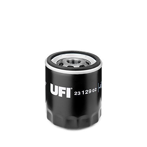 UFI Filters 23.129.02 Oil Filter: